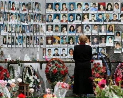 1 сентября исполнилось 16 лет со дня трагедии в Беслане