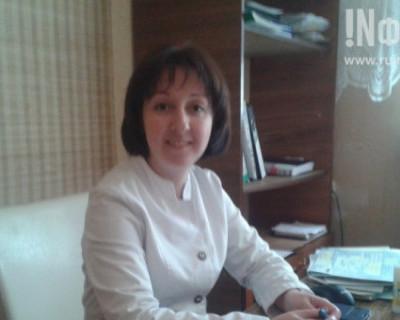Зачем заведующей севастопольской поликлиникой Оксане Коцюба быть депутатом?
