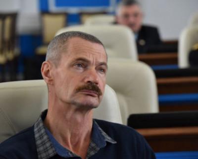 Севастопольский депутат упорно «топит» проект президента России