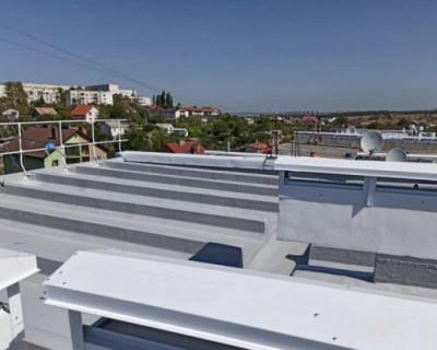 В Севастополе применяются новые технологии для ремонта жилых домов