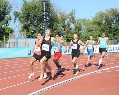 Легкоатлеты из Крыма заняли первое место в командном зачете на Кубке России