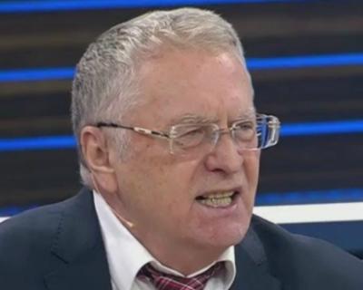 Жириновский решил напугать Украину, Польшу и Прибалтику