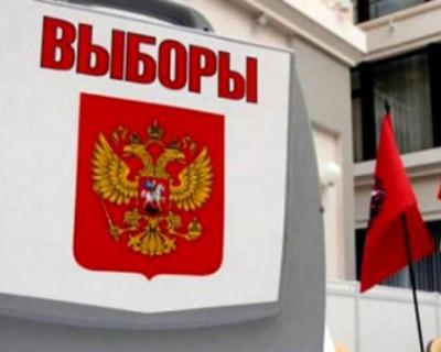 Самые успешные предвыборные кампании губернаторов прошли в 2020 году в Севастополе и на Камчатке