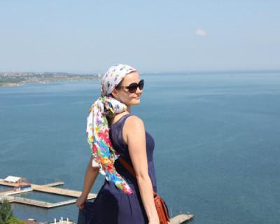 Туристы атакуют Крым. Их меньше не становится