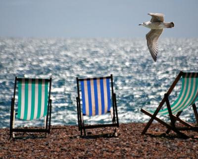 Потеряли берега. Почему в Крыму не могут очистить застроенные пляжи