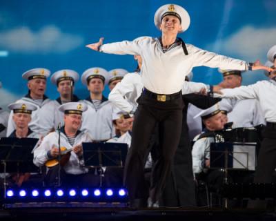Концерт Ансамбля песни и пляски Черноморского флота «Севастополь – песнь моя!» перенесен на 11 сентября