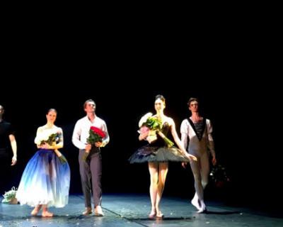 Браво! Севастопольский государственный театр оперы и балета открыл первый театральный сезон