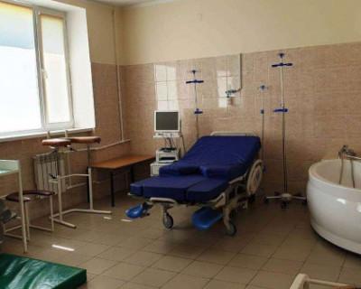 В Крыму женщина с подтвержденным коронавирусом родила ребенка