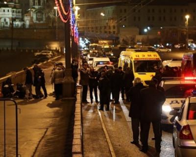 Нашли и задержали убийц Немцова
