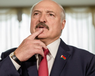 Почти половина россиян поддерживают белорусского президента Александра Лукашенко