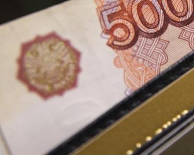 Российским бюджетникам повысят зарплату