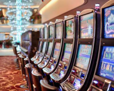 Жителей Крыма обвиняют в организации нелегальных азартных игр