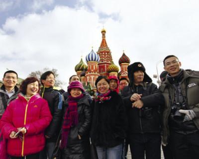 Как в России действует китайская туристическая мафия?