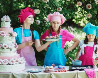 В Евпатории откроется музей сладостей и цвета
