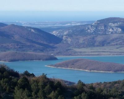 Ученые призывают к осторожности в экспериментах с водоемами Крыма