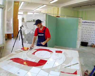 В Севастополе стартовал финал конкурса «Ворлдскиллс-2020»