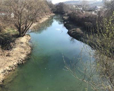 Специалисты Севприроднадзора обнаружили незаконные водозаборы на реке Бельбек