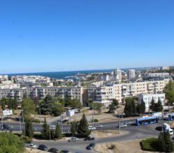 В Севастополе продолжается ремонт многоквартирных домов