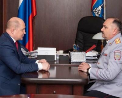 В Севастополе отказались от строительства СИЗО