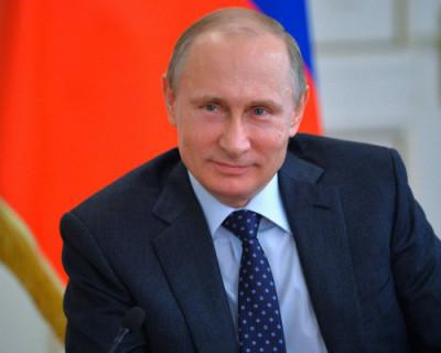 Владимир Путин оценил последствия экономического кризиса в России