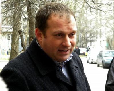 Журавлев Илья Григорьевич