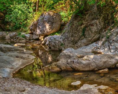 Власти Севастополя и Крыма обсудят перспективы реализации проекта переброски воды из реки Коккозка