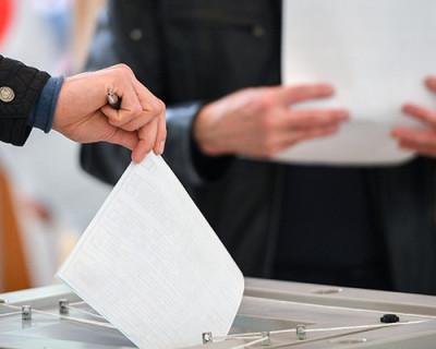 Киев грозит санкциями организаторам выборов губернатора Севастополя