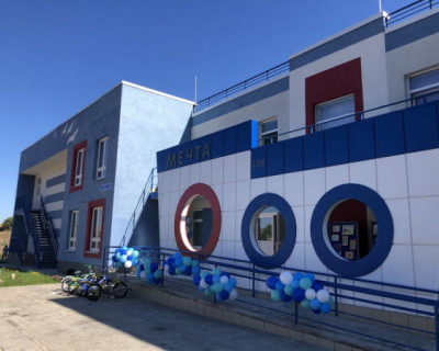 В Севастополе начали работать сразу три новых детских сада