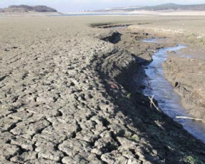 Почему невозможно перебросить воду в Крым из Кубани?