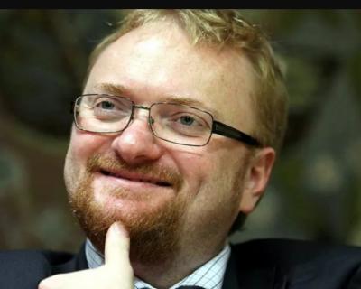 Депутат Госдумы Виталий Милонов рассказал о стоимости захоронения Ленина