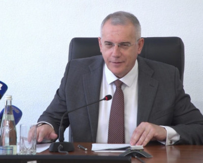 Глава Избиркома Севастополя не боится украинских санкций