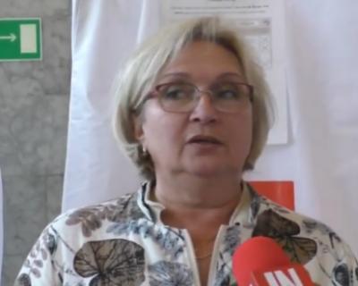 Выборный марафон в Севастополе 2020 (ВИДЕО)