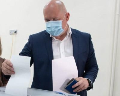 Севастополь инициирует запуск комплексов обработки бюллетеней на три дня выборов