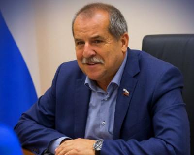 Валерий Куликов признан победителем на выборах депутата Заксобрания Севастополя
