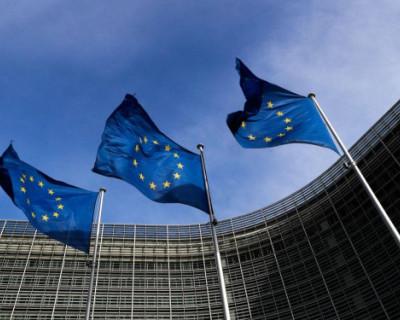 Евросоюз отказался признавать итоги выборов в Крыму и Севастополе