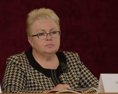 Экс-глава Симферополя снова стала депутатом Госсовета Крыма