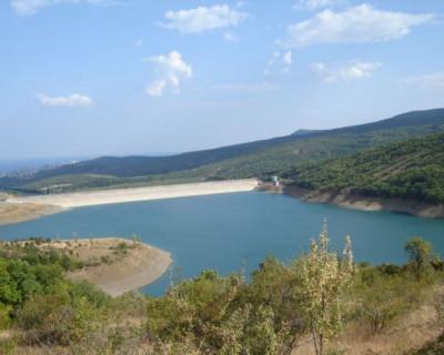 В Крыму засухи не будет. Эксперты убеждены — Крым обеспечен водой на курортный сезон-2015