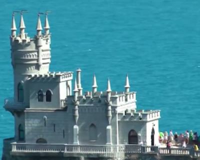Мой удивительный Крым. Новая песня от крымчанки Анжелики Ютт (видео)