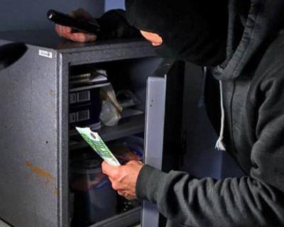 В Севастополе раскрыли кражу ещё до того, как потерпевший обратился в полицию