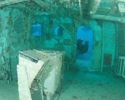 Для привлечения туристов в Крыму создадут искусственные рифы