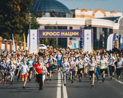 В Севастополе пройдет «Кросс нации – 2020»