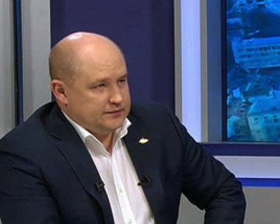 Прямые эфиры врио губернатора Севастополя будут продолжены