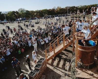 В Крыму проходит фестиваль кино WINfest