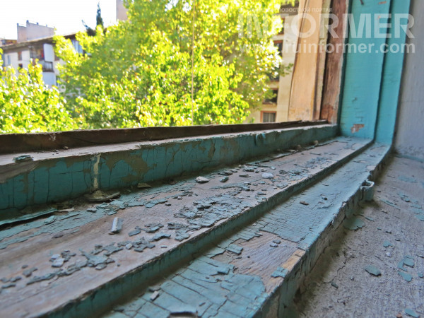 ремонты подъездов Севастополь