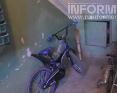 Позорище! Севастопольцы жалуются на УК «Центр» (ВИДЕО)