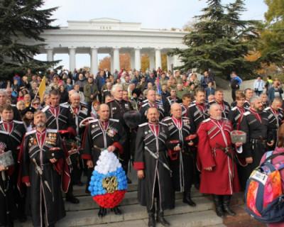 В Севастополе пройдет фестиваль казачьей культуры «Казачья бухта»