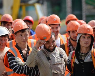 В Севастополе повысят стоимость патента для иностранных рабочих