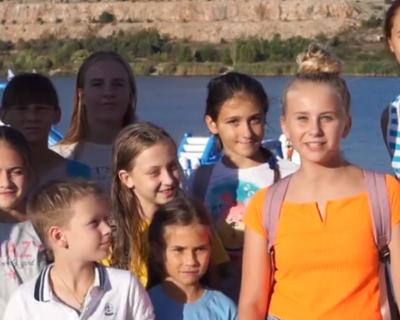 Гора Гасфорта вновь приняла участников кульминации байк-шоу (ВИДЕО)