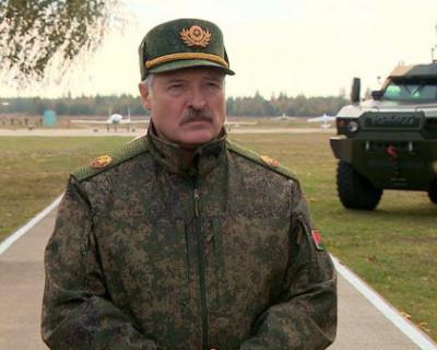 Александр Лукашенко закрыл границы Белоруссии с Украиной, Литвой и Польшей
