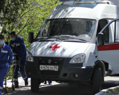 В Севастополе не планируют ограничивать работу предприятий из-за коронавируса